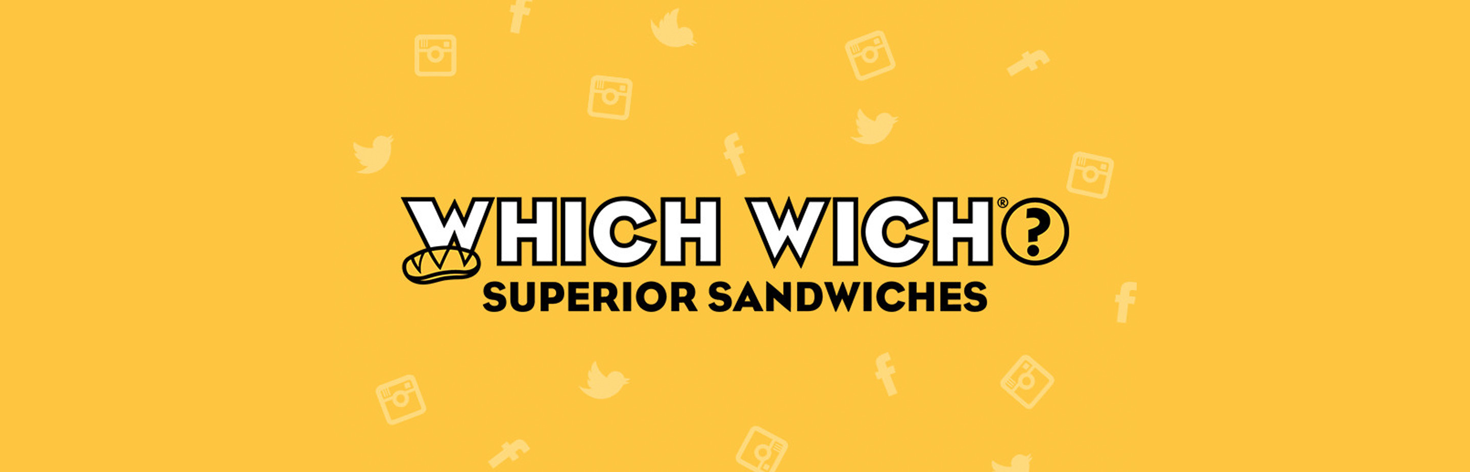 lrxd takes over as lead agency for which wich superior sandwiches lrxd